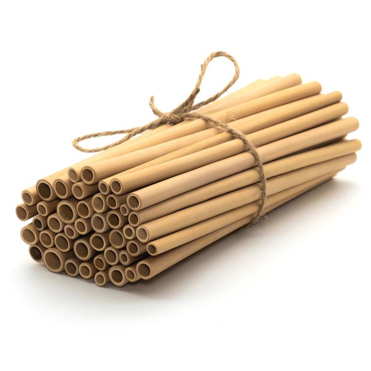 eco friendly straws and stirrers
