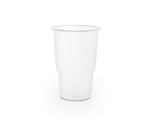 Non-Plastic Pint Cup From Vegware